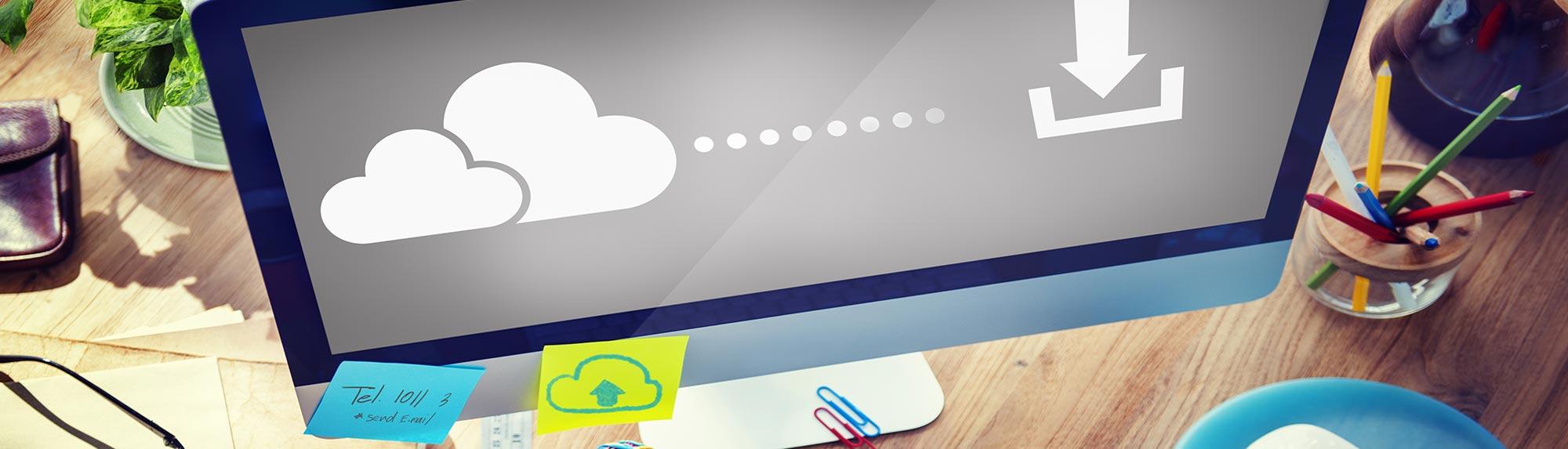 virtualizzazione cloud telelavoro accesso remoto alessandria milano torino genova