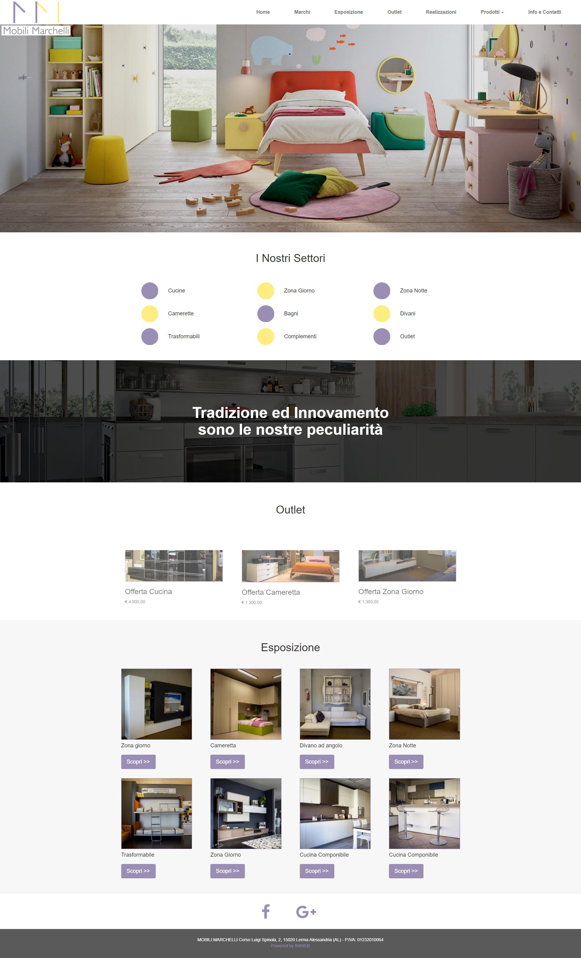 Mobili cucina online finest tappeti da cucina svedesi for Sito web per costruire la tua casa