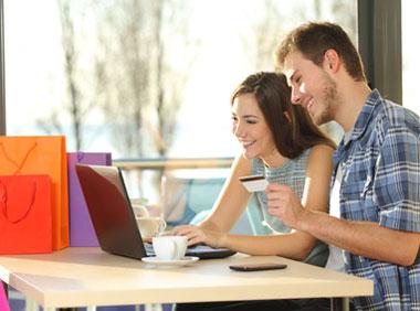 pagamento agevolato sicuro carta credito online alessandria torino milano genova