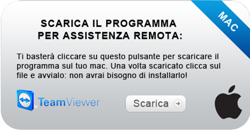 assistenza remota apple