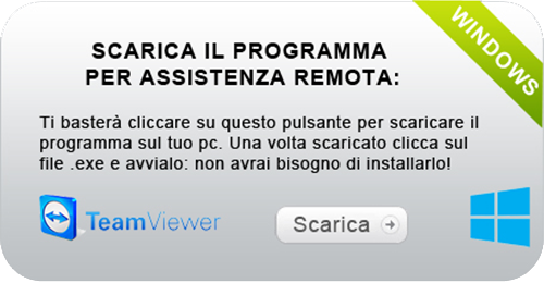 assistenza remota windows